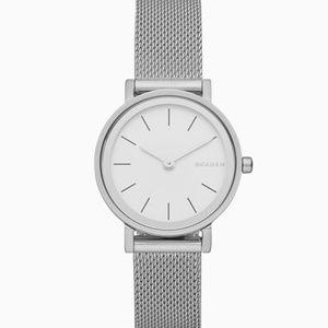 Hald Steel-Mesh Watch